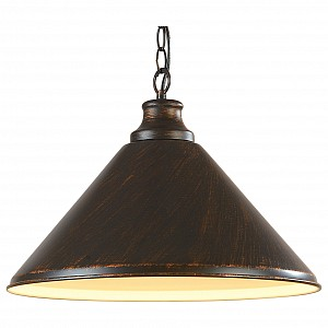 Подвесной светильник Cone A9330SP-1BR