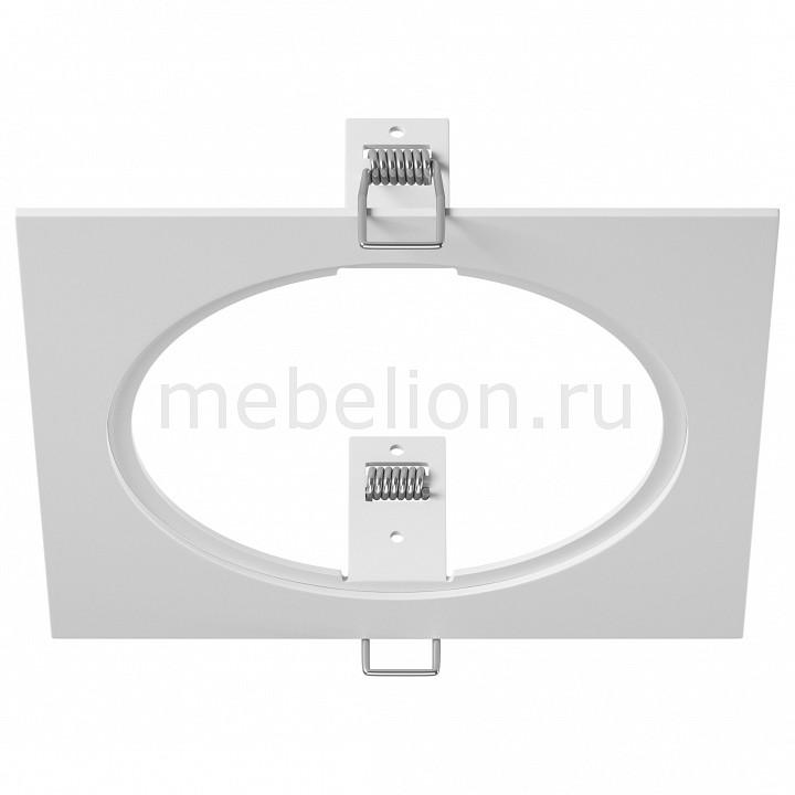 Рамка на 1 светильник Intero 111 217816