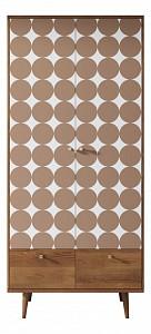 Шкаф платяной Berber Принт 17