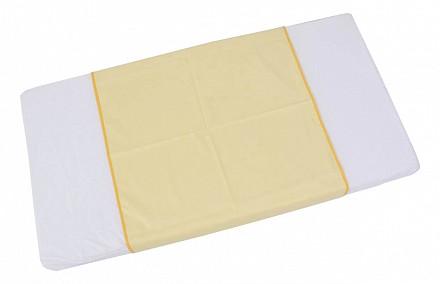 Пеленка непромокаемая (68х100 см) Фея 0