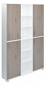 Шкаф книжный Домино нельсон ПУ-40-5