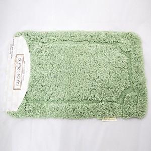 Коврик для ванной (50x80 см) Эльба К-Э-зел-50х80