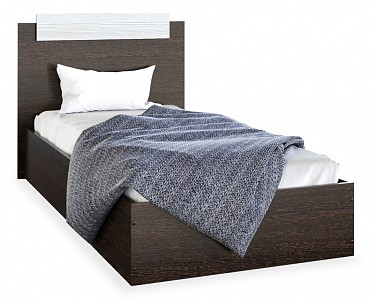 Кровать Эко 2000x900x850.