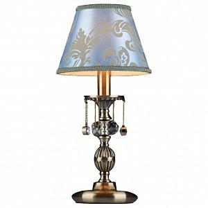 Настольная лампа декоративная Vals RC098-TL-01-R