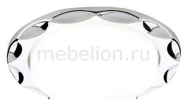 Встраиваемый светильник Ambrella AMBR_G155_SL от Mebelion.ru