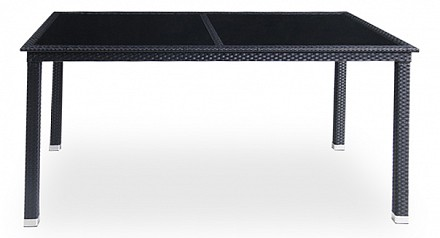 Стол обеденный  T285A-W5-140x80 Black