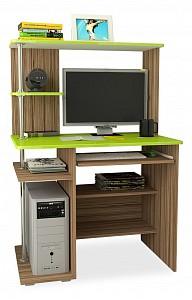 Стол компьютерный Мебелеф-45