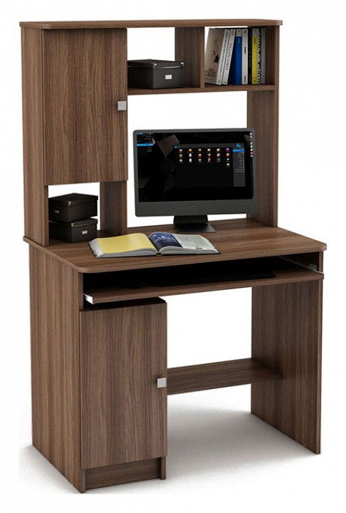 Столик для ноутбука ВМФ MAS_KSB-10-YASHT от Mebelion.ru