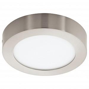 Светодиодный потолочный светильник 12 вольт Fueva 1 EG_94523