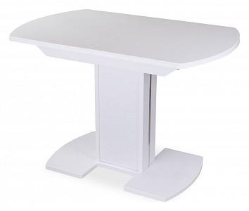 Стол обеденный Румба ПО с камнем