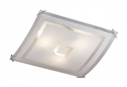 Накладной потолочный светильник Cube SN_4120