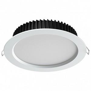 Светодиодный светильник Drum Novotech (Венгрия)