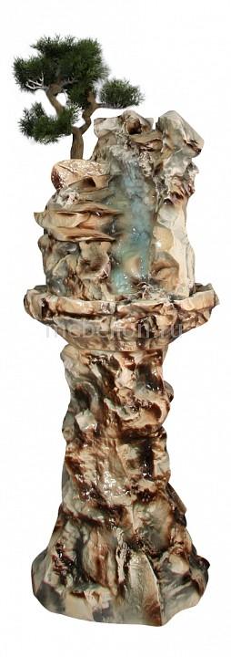 Фонтан напольный interier-ex (42х130 см) Горная сосна Ф363 сосна цвет зеленый 210 см