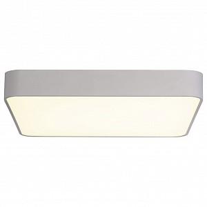 Потолочный накладной светильник 600х600 Medo SLV_1000727