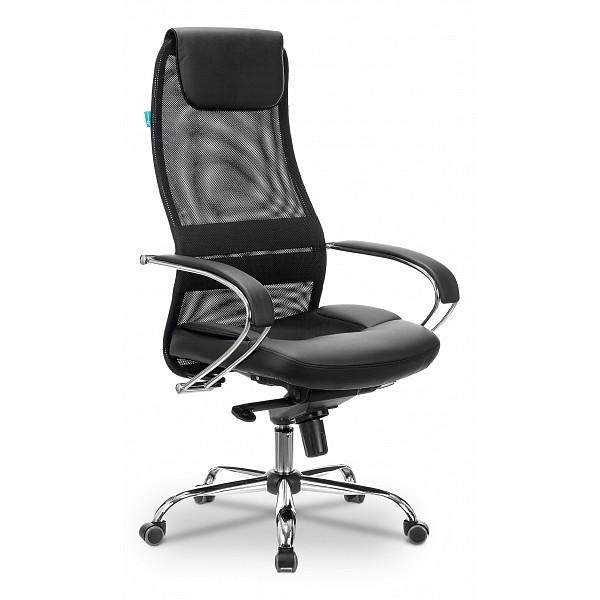Кресло компьютерное CH-609SL/BLACK Бюрократ BUR_1197387