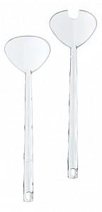 Набор ложек (8.4x1.2x29.6 см) Crystal 3649535
