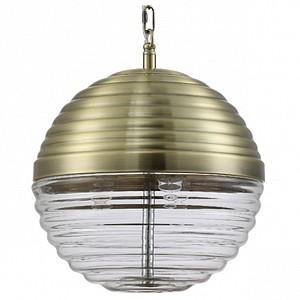 Светильник потолочный Alberto Crystal Lux (Испания)