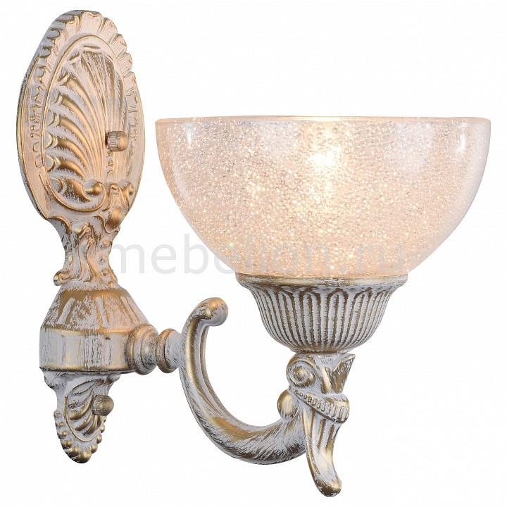 Купить Бра Fedelta A5861AP-1WG, Arte Lamp