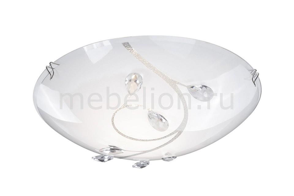 Купить Накладной светильник Burgundy 40404-2, Globo