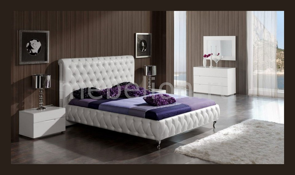 Спальня Dupen ESF_Dupen_629_Adriana_180 от Mebelion.ru