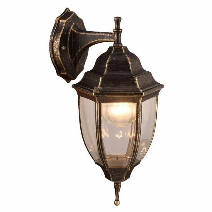 Настенный светильник Arte Lamp AR_A3152AL-1BN от Mebelion.ru