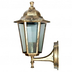 Уличный настенный светильник 6105 FE_11125