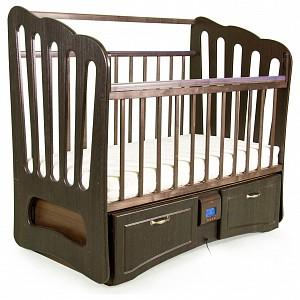 Кроватка для ребенка Укачай-ка 06 UKA_06-VE