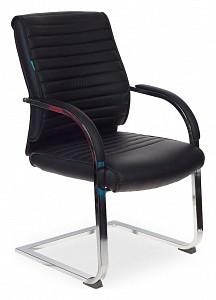 Кресло 8010-LOW-V/BLACK
