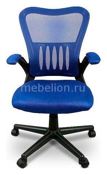 Игровое кресло College RC_College-658F-Bl от Mebelion.ru