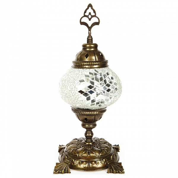 Настольная лампа декоративная Марокко 0903,01 Kink Light 0903,01  (KL_0903.01), Китай (КНР)