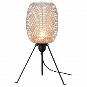 Настольная лампа декоративная Alice TL1210T-01BL