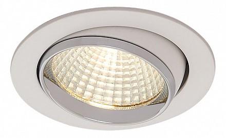 Светодиодный потолочный светильник 12 вольт Бета CLD002W1
