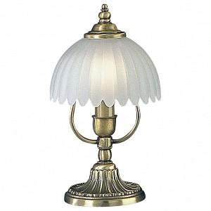 Настольная лампа декоративная P 2825