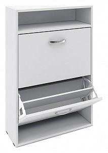 Шкаф для обуви Милан MAS_MST-ODM-25-R-16BEL