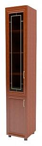 Шкаф-витрина Премьер ШР.012.400-03/05