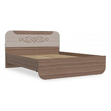 Двуспальная кровать Пальмира  - купить кровать Пальмира (Palmira) по цене 8149 руб. ✔ Москва интернет-магазин Мебелион.ру