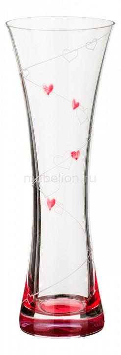 Ваза настольная АРТИ-М (20 см) Love 674-539 цена и фото