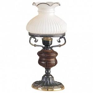 Настольная лампа декоративная 2810 P 2810 M
