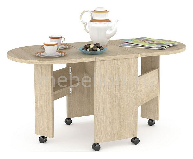 Кухонный стол MOBI MOB_62774 от Mebelion.ru