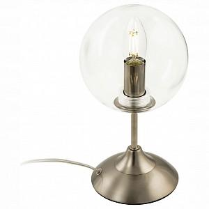 Настольная лампа декоративная Томми CL102811