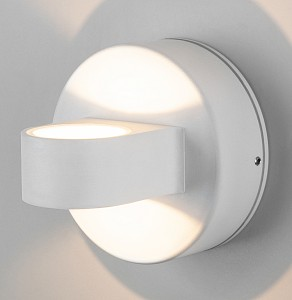 Накладной светильник Glow a048178