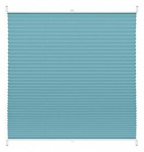 Штора плиссе (75x160 см) Плайн