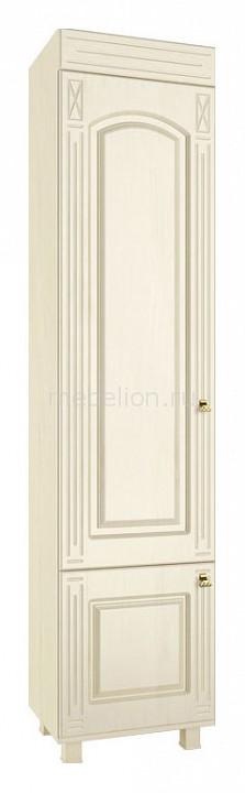Шкаф для белья Элизабет ЭМ-4.1