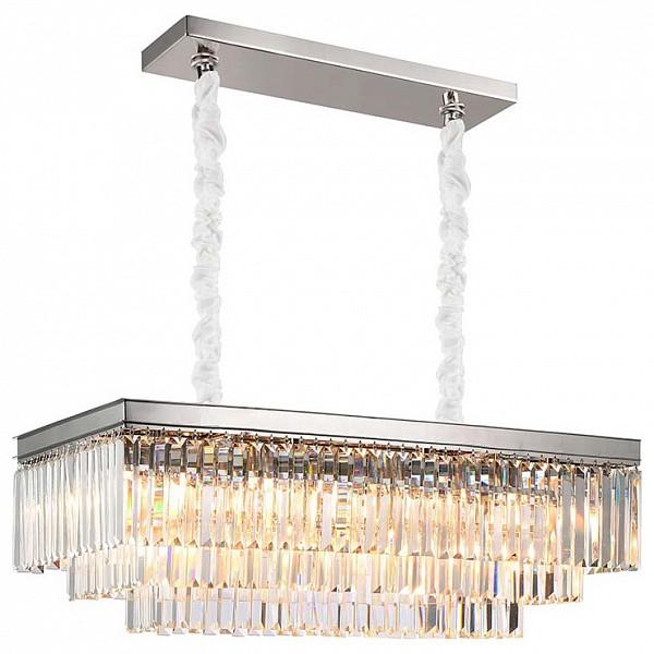 Подвесной светильник 31111/S nickel Newport NWP_M0056250