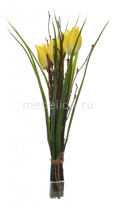 Букет Home-Religion (30 см) Из 3-х тюльпанов 58020800 плейсматы dorothy s home плейсмат набор 4шт принт тюльпаны пвх