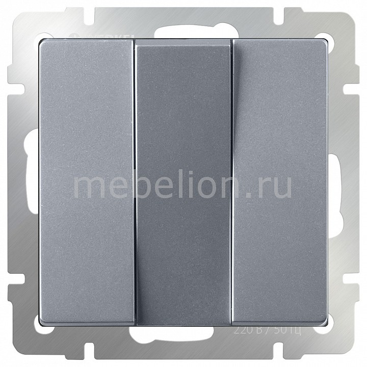 Выключатель Werkel WRK_a033751 от Mebelion.ru