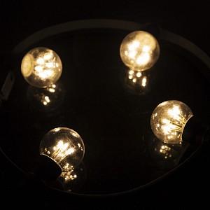 Лампа светодиодная [LED] Neon-Night E27 1W 3000K