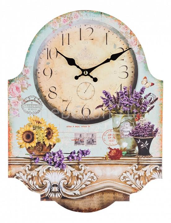 Настенные часы АРТИ-М (29x38 см) 799-158 цена