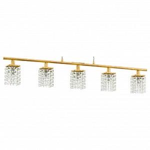 Подвесной светильник Pyton Gold 97723