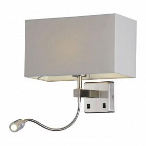 Светодиодный настенный светильник Jewel CU_2111_402